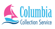 Columbia Collection Service Inc. Logo