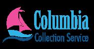 Columbia Collection Service Inc. Logo